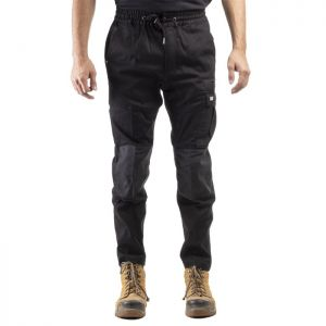 CAT Men's Dynamic Trousers - Black