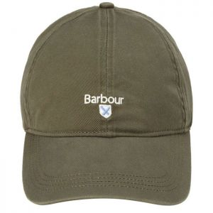 Barbour Cascade Sports Cap - Olive