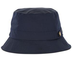 Barbour Coastal Waterproof Sports Hat - Navy