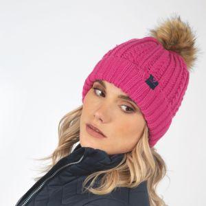 Shires Women's Aubrion Pimlico Hat - Pink