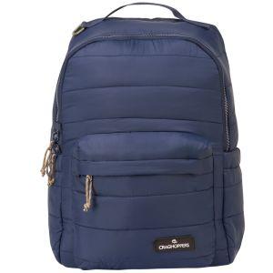 Craghoppers Compresslite 10L Backpack - Blue Navy