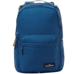 Craghoppers Compresslite 10L Backpack - Poseidon Blue