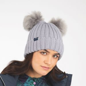 Shires Women's Aubrion Kennington Hat - Grey
