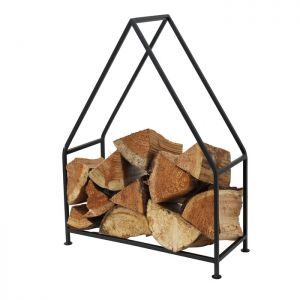 Fireside House Log Holder