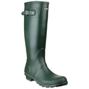 Cotswold Sandringham Wellington Boots - Green