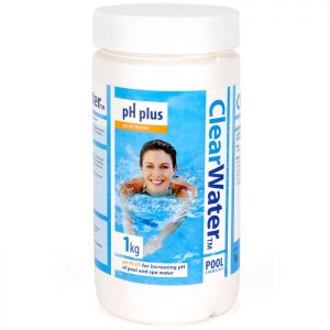 ClearWater PH Plus - 1kg