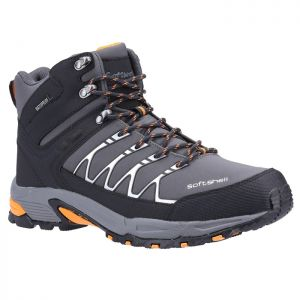 Cotswold Men's Abbeydale Mid Hiking Boots - Grey