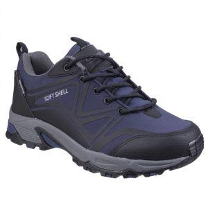 Cotswold Men's Abbeydale Low Walking Boots - Navy