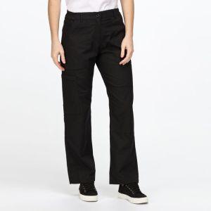 Regatta Women's Tactical Action Trousers - Short, Black