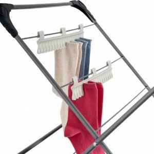 Addis Sock Buddy Hanger – 2 Pack
