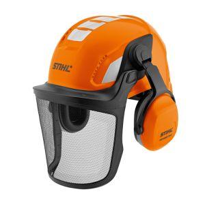 Stihl Advance Vent Helmet Set
