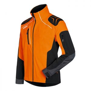 Stihl Advance X-Shell Jacket – Orange