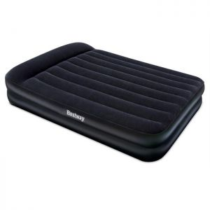 Bestway Aeroluxe Premium Airbed with Built-in AC pump - Queen
