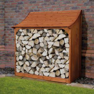 AFK Sandringham Large Log Store – 150cm