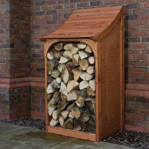 AFK Sandringham Small Log Store – 80cm