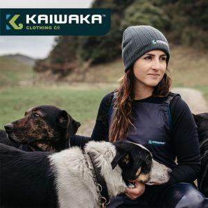 Kaiwaka Agtex Lady of the Land Women's Bib Overtrousers - Navy/Aubergine