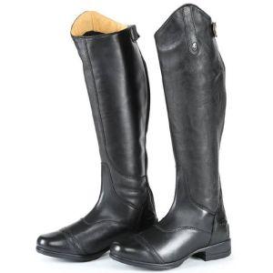 Shires Moretta Aida Riding Boots - Black