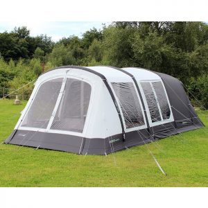 Outdoor Revolution Airedale 5.0S Air Tent - 2021