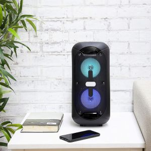 Akai Vibes Portable Bluetooth Party Speaker
