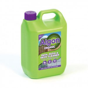 Algon Organic Path & Patio Cleaner – 2.5 Litres