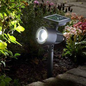 Smart Solar Alpha 365 Spotlight