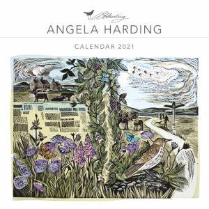 Angela Harding Calendar 2021