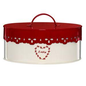 Premier Housewares Anglaise Cake Tin