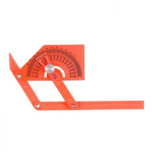 Tactix Angle Protractor