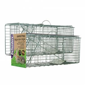Defenders Animal Trap - Large Cage