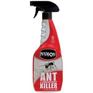 Nippon Ant & Insect Killer RTU – 750ml