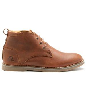 Chatham Aplin Desert Boots - Tan