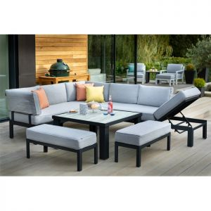 Hartman Apollo 9 Seater Casual Comfort Dining Set