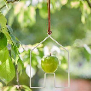 Burgon & Ball Sophie Conran Apple Feeder - House