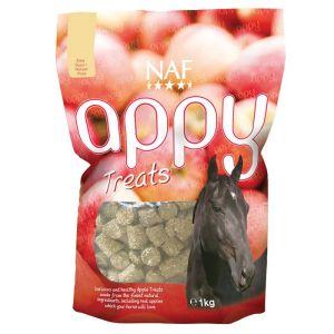 NAF Appy Treats - 1kg