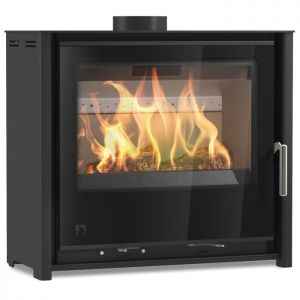 Arada i600 Slimline Low Multi-Fuel Stove
