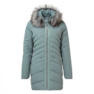 Craghoppers Women's Ardelle Jacket – Stormy Sea