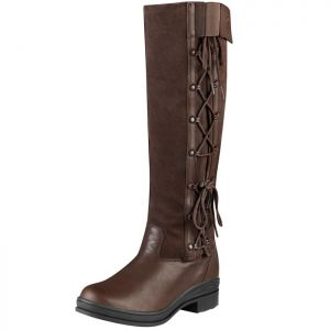 Ariat Grasmere H20 Boots - Chocolate