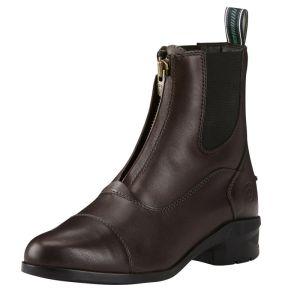 Ariat Heritage IV Zip Paddock Boot - Brown