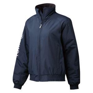 Ariat Women's Stable Jacket - Navy
