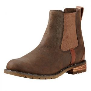 Ariat Wexford H2O Boots - Java
