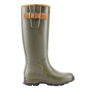 Ariat Women's Burford Insulated Wellington – Olive