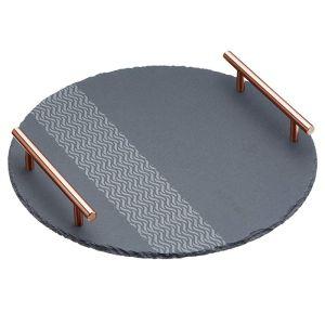 Master Class Artesà Slate Serving Platter
