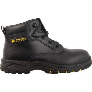 Amblers Women's Kira Safety Boots – Black