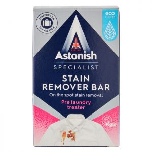Astonish Stain Remover Bar - 75g
