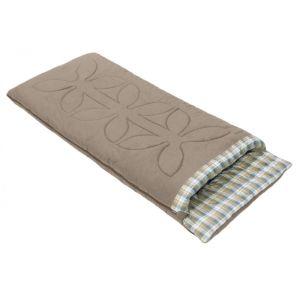 Vango Aurora XL Sleeping Bag - Nutmeg