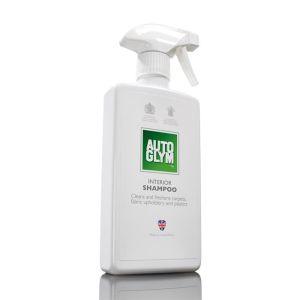 Autoglym Interior Shampoo - 500ml