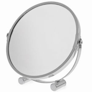 Blue Canyon Swivel Cosmetic Mirror - Chrome