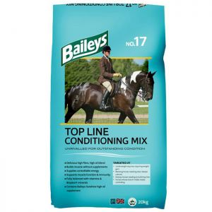 Baileys No.17 Top Line Conditioning Mix - 20kg
