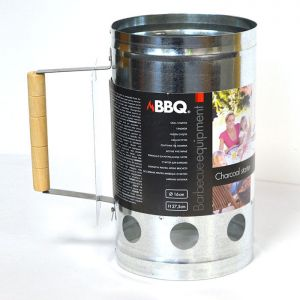 Barbecue Charcoal Starter