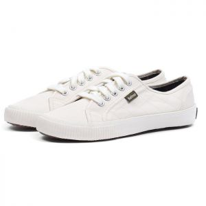 Barbour Luna Trainers - White